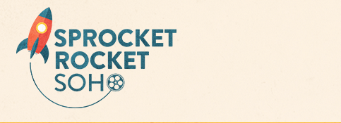 sproket rocket logo